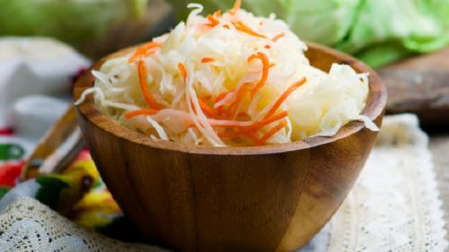 Как приготовить на зиму сладкую капусту. Потрясающая маринованная кисло-сладкая капуста: пошаговые рецепты